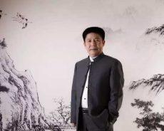 北京金玉翠福珠宝有限公司董事长姚敏庄给大家拜年啦!