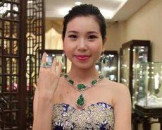 坤翠宝诚邀您光临北京夏季珠宝展