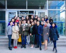 【高级珠宝设计与手绘课】北京服装学院培训中心3月班回顾