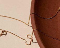 2020年夏季彩色珠宝和可叠戴戒指再度卷土重来
