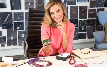萧邦(Chopard)和卡地亚(Cartier)这样享负盛名的珠宝品牌背后的创意女性