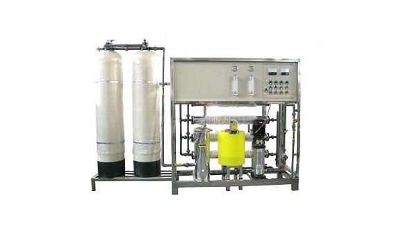 反渗透净水设备常见问题及解决方法