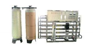 反渗透纯净水设备—反渗透膜污染与清洗方案!</a>