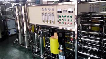 供应平顶山郏县地下水处理设备厂家现货