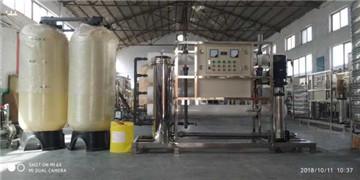 供应东莞樟木头纯净水设备供应商