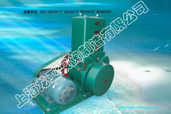 管道泵与自吸泵的构造性能及应用