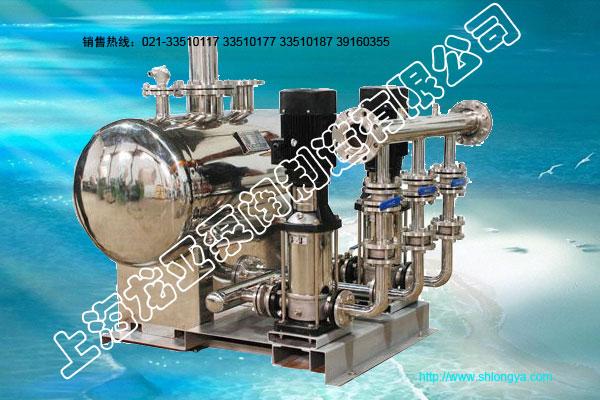 JZJ2S系列罗茨—水环机组