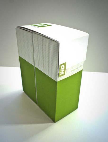 创意包装盒与结构设计欣赏