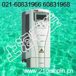 ABB变频器系列之ACS510型变频器(水泵风机用变频器)