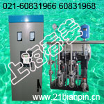 CJBG-QY变频气压供水设备
