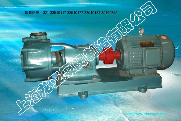 HTB(HIB)型系列耐酸陶瓷化工泵