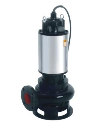 JYWQ自动搅匀排污泵