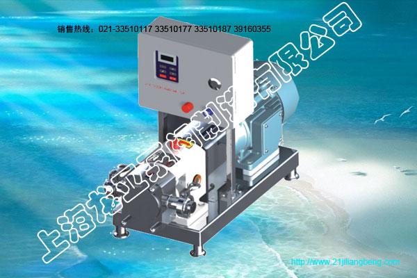 变频电机转子泵,RP转子泵,变频转子泵
