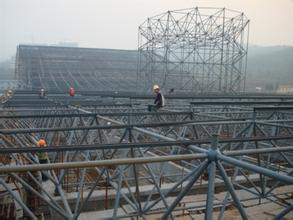 网架结构是怎样做到隔热保温的