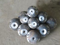 螺栓球加工配件