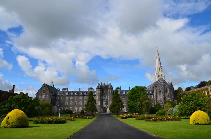 爱尔兰梅努斯大学申请指南-爱尔兰留学