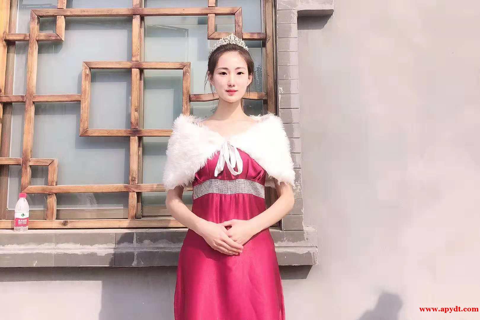 安平礼仪模特公司婚庆礼仪服务中心