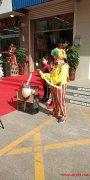 衡水小丑派发气球暖场活动促销活动