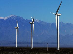 风力发电塔2