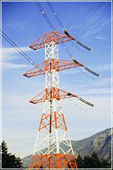 电力拉线塔6