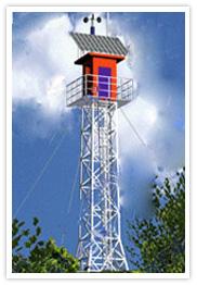 消防训练塔3