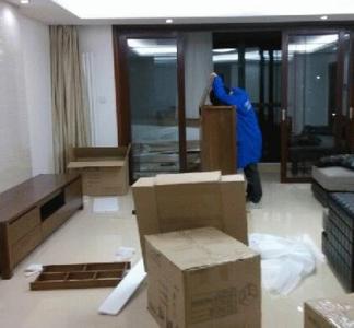 民用家具拆装服务