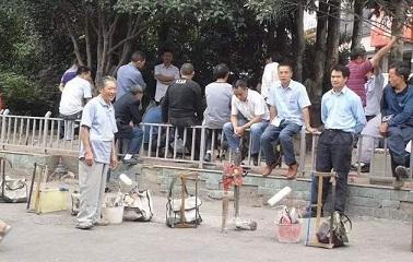 找北京零工的主要三个渠道