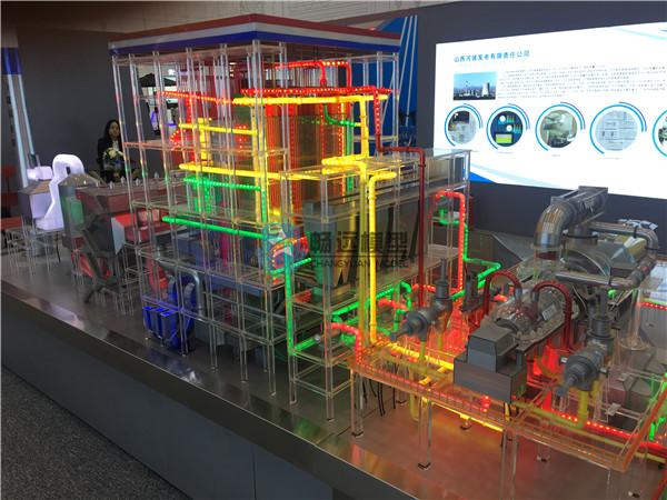 北京惠安畅远模型-可再生能源机组模型