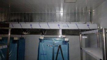 川香酒店厨房设备