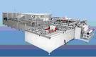组件焊接合片自动生产线