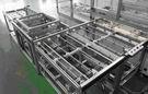自动化传输、储料生产线