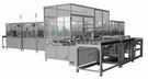 碲化镉薄膜太阳能电池组件贴胶、合片生产线
