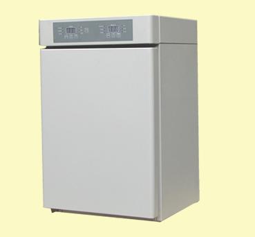 二氧化碳培养箱工程实例