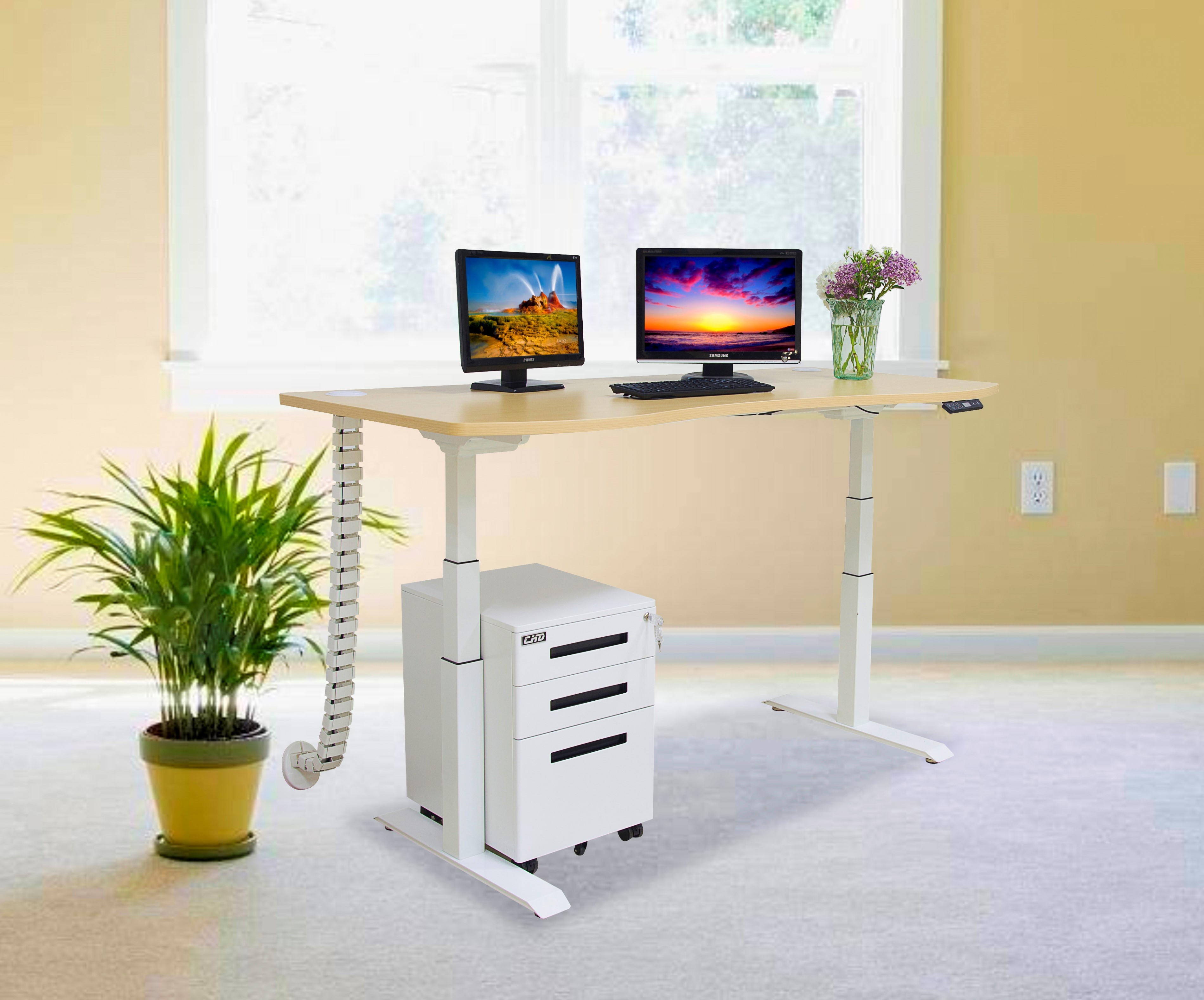 Adjustable Table