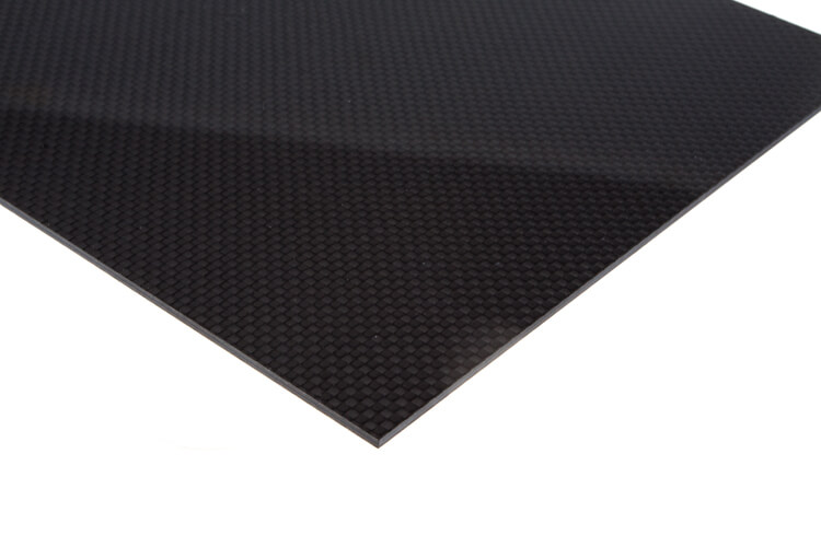 Top quality carbon fiber plate 400*500*1mm