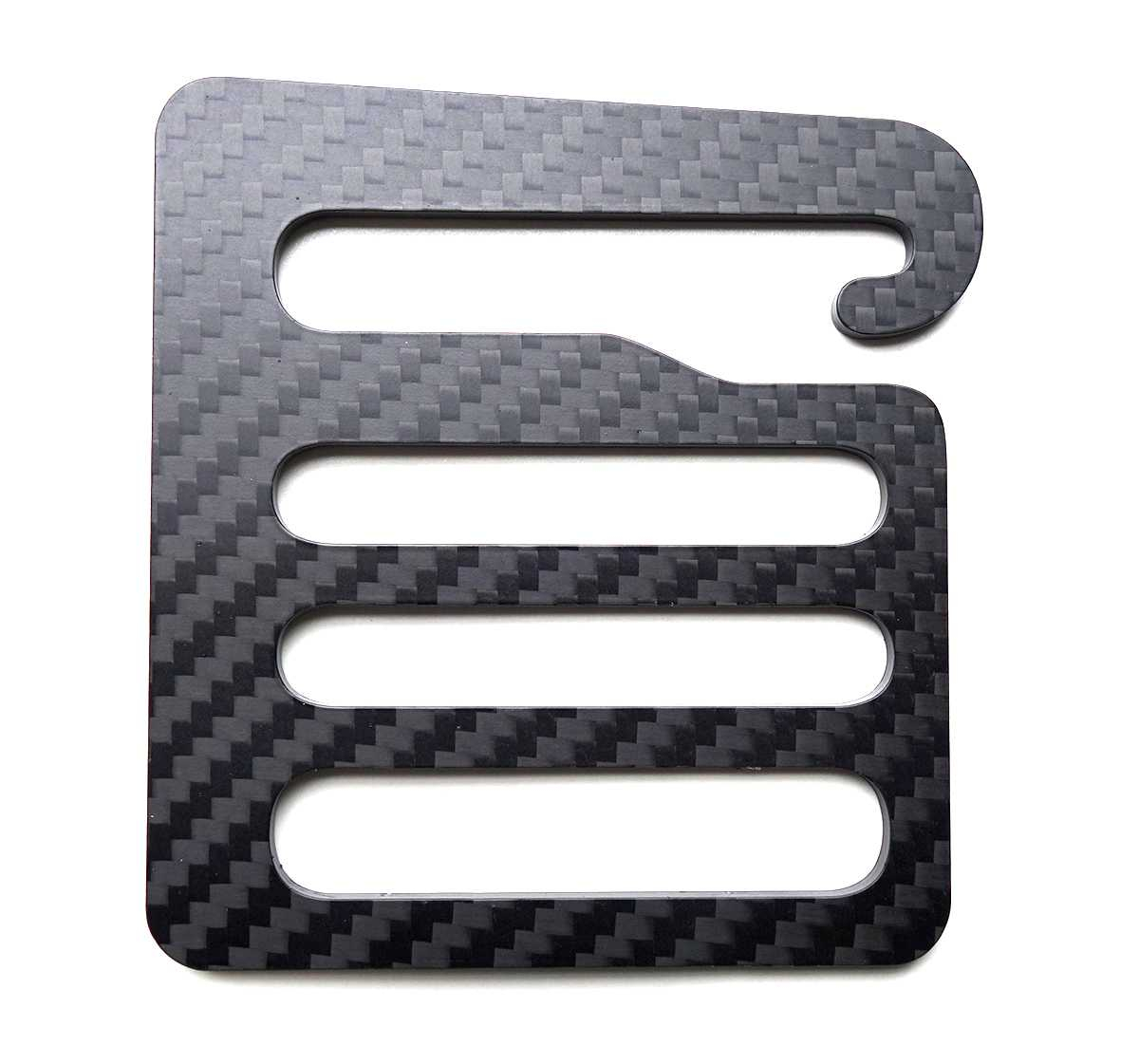 Top quality 3k carbon fiber plate for medical device