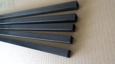 Pultrusion Epoxy Resin carbon fiber bar