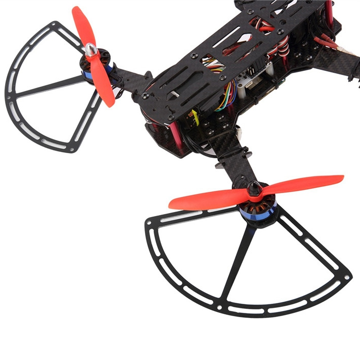 Top quality 3k carbon fiber plate for drone frame