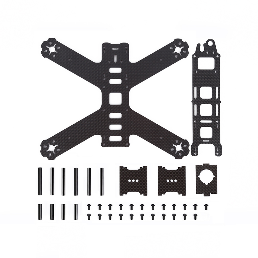 Best quality 3k carbon fiber plate for drone frame