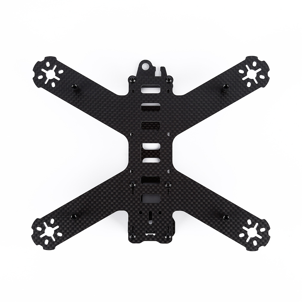Hot sale 3k carbon fiber plate for drone frame