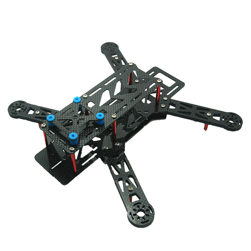 High quality 3k carbon fiber plate for drone frame