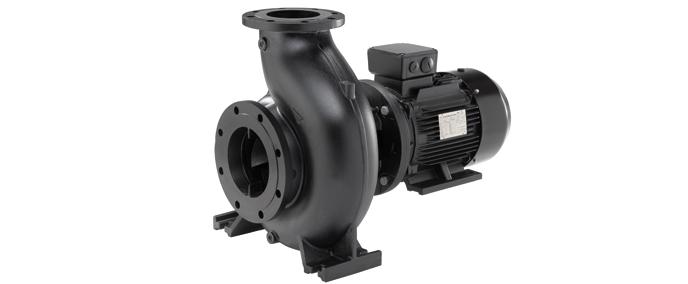端吸式增压泵