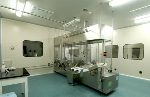 山东无菌实验室