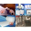 淄博厂家供应加热炉、退火炉专用硅酸铝 陶瓷纤维毯