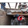 建平顶隧道窑砖窑吊顶耐火棉