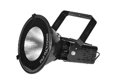 星月 LED投光灯150W