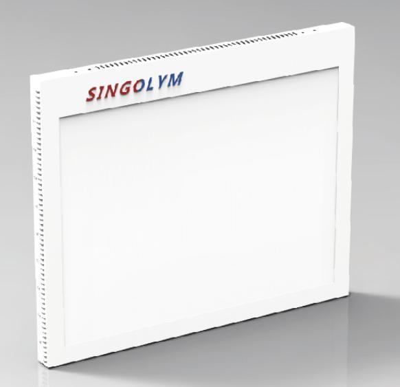 星云系列- LED面板灯 420W 体育专用