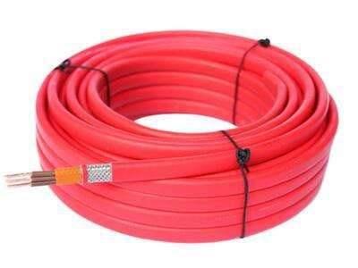 FC-口/2两芯串联恒功率电热带