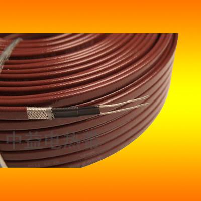 [荐]热收缩管在电热带起到什么作用呢