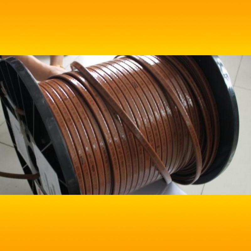自限温电热带管道启动电流大怎么办?
